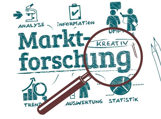 Kreativmethoden in der Pharma-Marktforschung